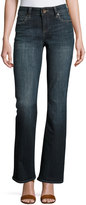 KUT from the Kloth Natalie High-Rise Bootcut Jeans, Unwavering