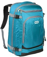 eBags TLS Mother Lode Weekender Convertible (Tropical Turquoise)