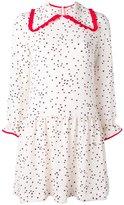 Paul Smith polka dot dress - women - Cupro - 38
