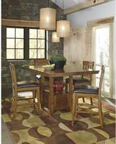 Andover Mills Rebecca 5 Piece Dining Set