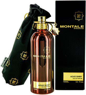 Montale 3.3Oz Aoud Shiny Eau De Parfum Spray