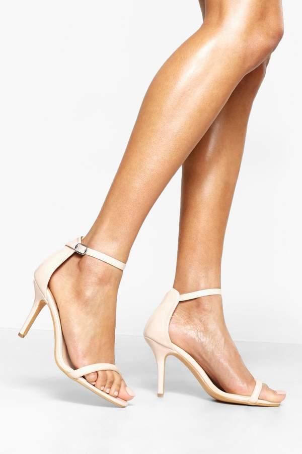 246ab9b53c Evening Shoes Low Heel - ShopStyle Australia