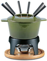 Swissmar Sierra 11 Piece Cast Iron Fondue Set