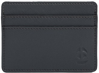 Osier Ndsm Card Holder - Grey