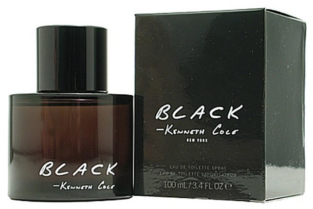Kenneth Cole Black by for Men