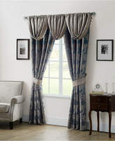 "Waterford Chateau 35"" x 44"" Cascade Window Valance"