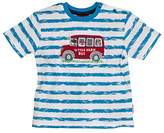 Salt&Pepper SALT AND PEPPER Baby Boys' B L. Farm Stripe T-Shirt