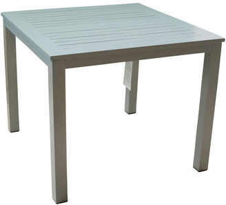 16 Elliot Way Skyline Outdoor Square Dining Table