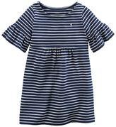 Carter's Toddler Girl Striped Dress