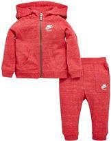 Nike Baby Girl Gym Vintage Hooded Jog Su