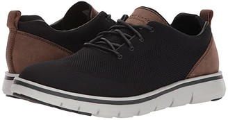 Mark Nason Articulated - Bradmoor (Black) Men's Lace up casual Shoes