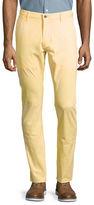 Dockers The Broken In Dobby Skinny Tapered Pants