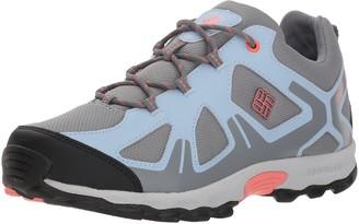 Columbia Youth Unisex Peakfreak XCRSN Waterproof Shoe