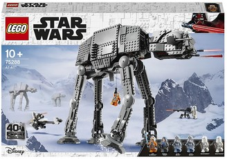 Lego Star Wars: AT-AT (75288)