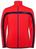 J.lindeberg Jarvis Jkt Fields Fleece Racing Red