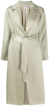 Forte Forte Trench Coat
