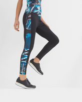 Ted Baker Blue Lagoon full length leggings