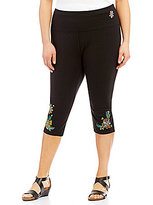 Westbound Plus the Park Ave Fit Skimmer Legging