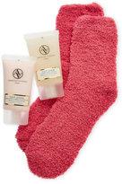 Adrienne Vittadini Luxury Foot Care Set