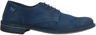 Wally Walker Lace-up shoes