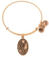 Alex and Ani Women's 'Aunt' Adjustable Wire Bangle