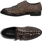 Roccobarocco Loafers