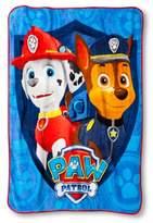 PAW Patrol Nickelodeon® Paw Patrol Throw