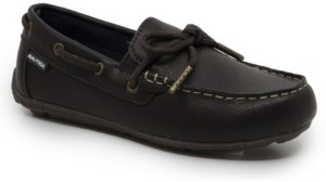 Nautica Big Kids Boys Sheffield Shoe