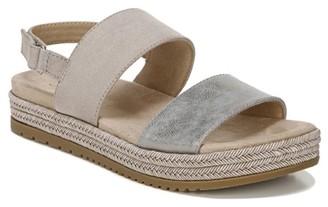 Soul Naturalizer Dorri Espadrille Platform Sandal