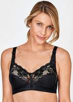 Miss Mary Of Sweden Lace Detail Bra