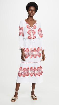 Melissa Odabash Lela Cover Up Dress