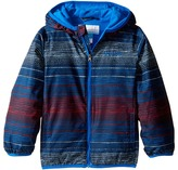 Columbia Kids - Mini Pixel Grabber II Wind Jacket Boy's Coat