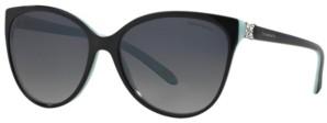 Tiffany & Co. Polarized Sunglasses, TF4089BP