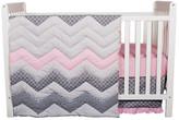 Trend Lab 3 Piece Crib Bedding Set