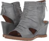 Miz Mooz Becca Women's Clog/Mule Shoes