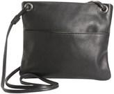 Margot Mini Square Leather Purse - Crossbody (For Women)