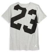 Jordan Boy's 23 Dri-Fit T-Shirt