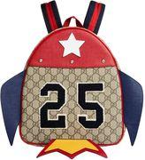 Gucci Rocket Ship Backpack