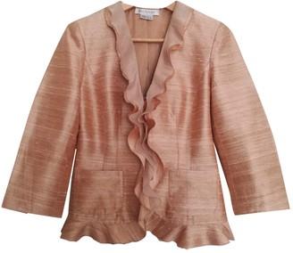 Kay Unger Silk Jacket for Women