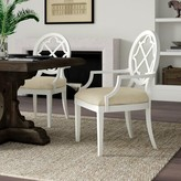 Tommy Bahama Ivory Key Dining Chair Home