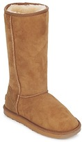 Just Sheepskin TALL CLASSIC Chestnut