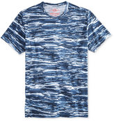 American Rag Men's Camo Mountain T-Shirt, Only at Macy's