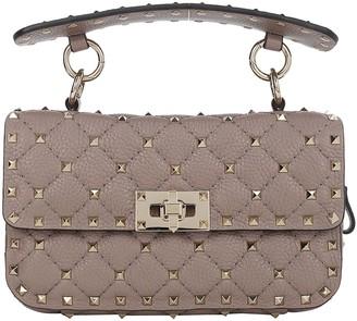Valentino Garavani Small Zip Handbag