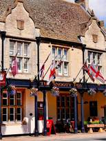 Virgin Experience Days One Night Cotswolds Inn Break For Two At The Snooty Fox In Tetbury, Gloucestershire