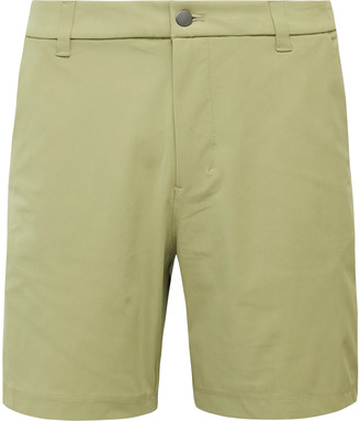 Lululemon Commission Warpstreme Shorts - Men - Neutrals