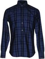 Canali Shirts - Item 38669412