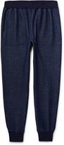 Todd Snyder Slim-Fit Tapered Mélange Cotton-Blend Jersey Sweatpants