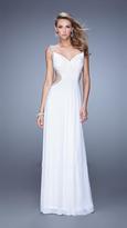 La Femme Prom Dress 21123
