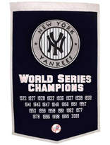 New York Yankees Winning Streak Dynasty Banner