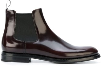 Church's Monmouth Wg Chelsea boots